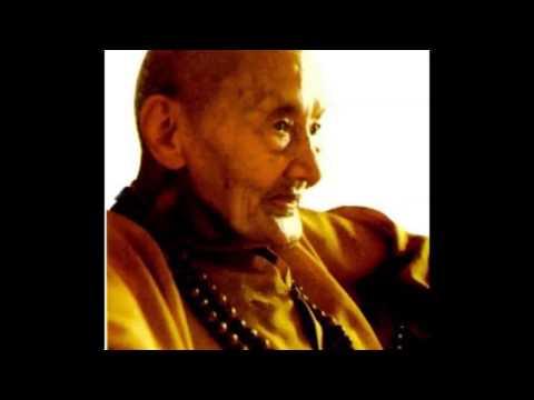 Cẩm Nang Tu Ðạo - Hòa Thượng Quảng Khâm ( Có Video Clip Về Hòa Thượng Quảng Khâm)