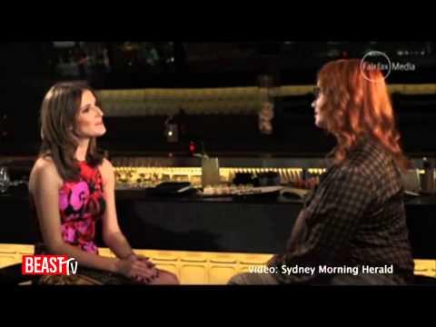 Awkward Celebrity Interviews