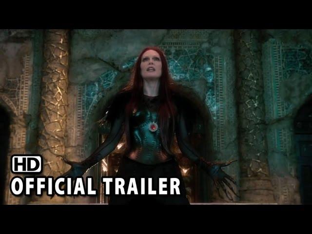 Seventh Son Official Trailer (2015) - Julianne Moore, Jeff Bridges Movie HD