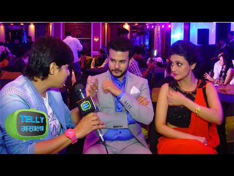 Jay Soni And Ragini Khanna Hosting In New Show Of Sony Pal