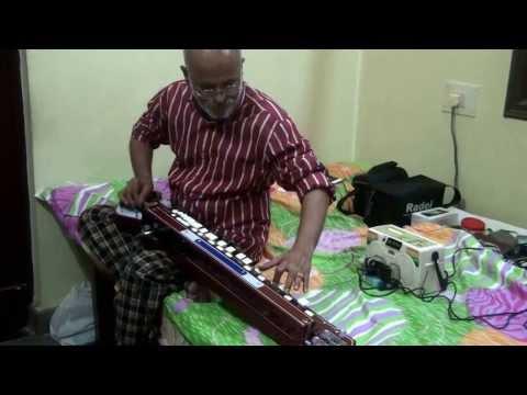 Mohabbat ki  jhooti Kahani pe roye Instrumental Cover by Vinay...