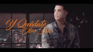 Darkiel - Quédate Otro Dia (Official Lyric Video)