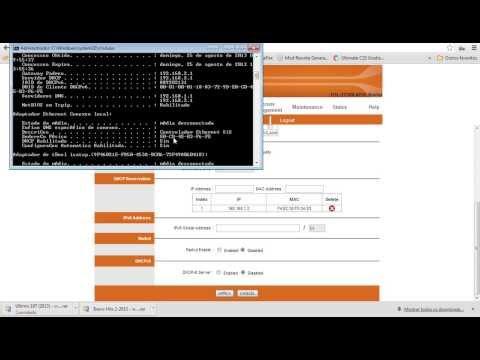Resolvendo Problema de Skype desconectando na GVT através do modem sem fio DSL 2730R