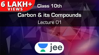 Download Lagu Carbon and its compounds -Class 10 - Lecture 1 Gratis STAFABAND