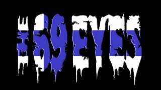 Watch 69 Eyes Heaven  Hell video