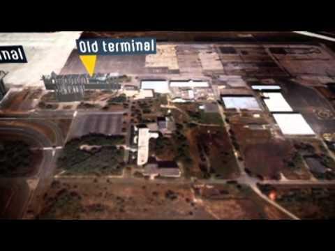 Battle for Donetsk International Airport: Ukraine Today reports from east Ukrainian hotspot