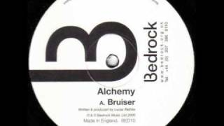 Bruiser (Original mix)