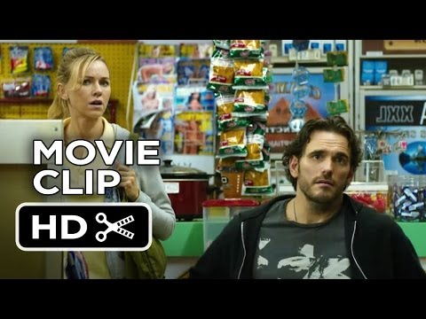 Sunlight Jr. Movie CLIP - Tired Of Your Lip (2013) - Naomi Watts Movie HD