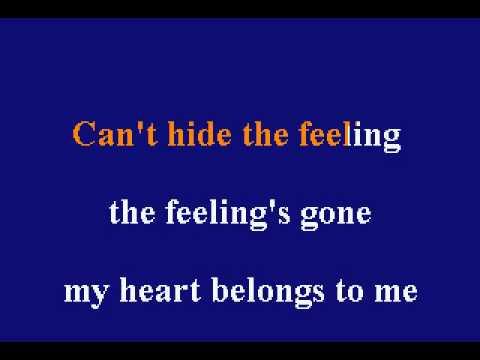 Barbra Streisand - My Heart Belongs to me