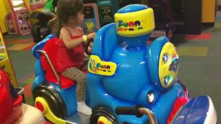 Kids Fun Play Indoor Playground 😻 | itsplaytime612