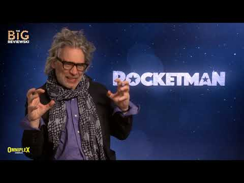 Dexter Fletcher On The Unique Challenges Of Directing Musical Fantasy Biopic Rocketman