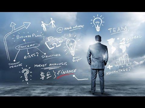 """""""Стратегия Победителей"""" Как Начать Свой Бизнес с Нуля - Идея для Бизнеса с Минимальными Вложениями"""