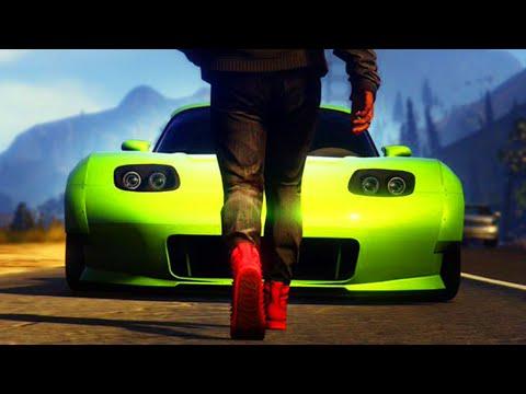 GTA 5 Online SECRET Update! NEW Fastest Super Car (GTA 5 Online News)