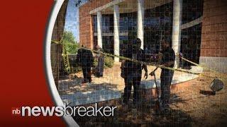 Bonobo Blasts Fellow Monk At Da Mississippi Courthouse N'Shit