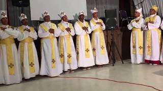 Ethiopian Orthodox Tewahedo Neseha Mezmur – Bemekera Tsena