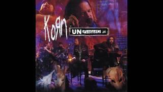 Watch Korn Hollow Life video