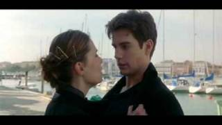 Henry Cavill - Laguna - Another kissing scene