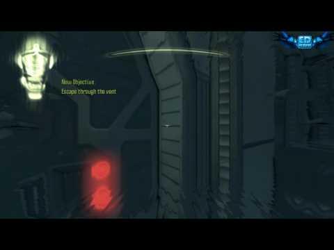 Aliens VS Predator 3 PC Gameplay SP Alien Action HD
