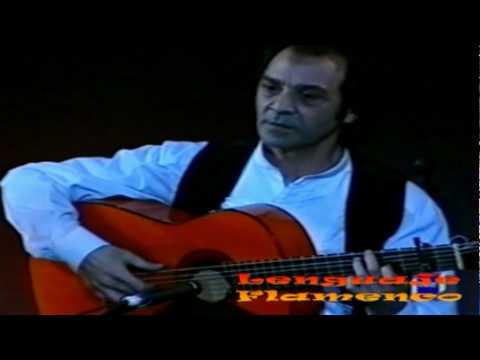 Guitarra Flamenca - Pepe Habichuela - Bulerias