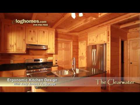Clearwater Virtual Tour by eLogHomes.Com