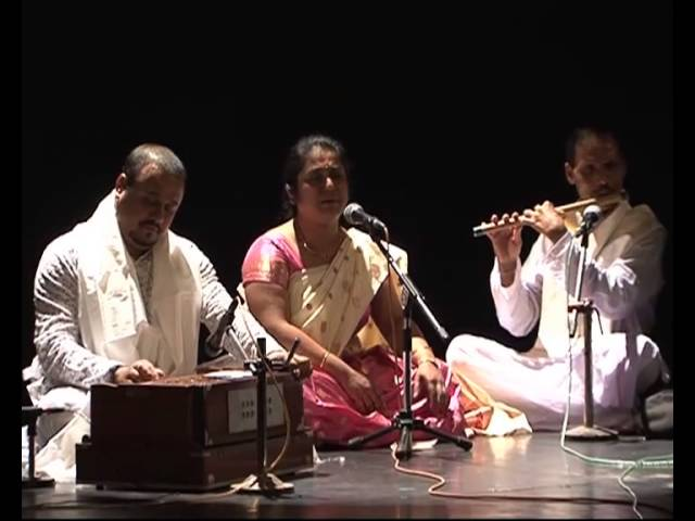 Borgeet by Mrs. Chayanika Goswami at Saaneki - Indelible Impressions of Assam