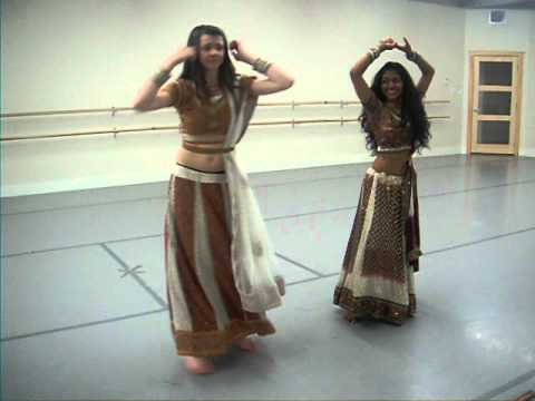 Dola Re Dola- Devdas Bollywood Dance video