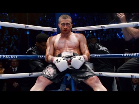 SOUTHPAW Bande Annonce VF (2015)