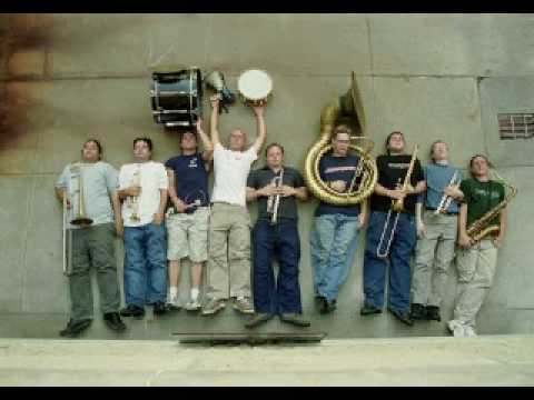 Young Blood Brass Band - Elegy
