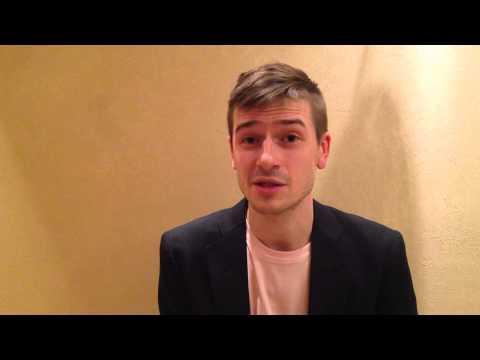 Отзыв Антона Лосева (@_arada  в Instagram) о тренинге Кирилла Драновского