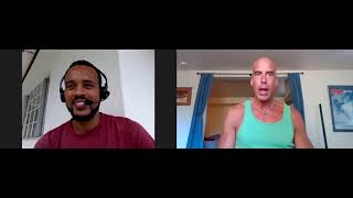 Rail Time in REAL Time Episode #4 Muscle Soreness and Recovery