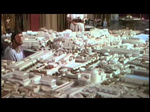 Quo Vadis Trailer 1951