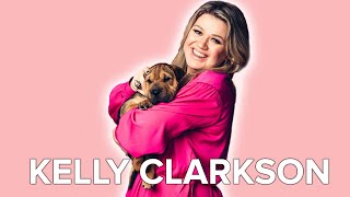 Download Lagu Kelly Clarkson Plays With Puppies While Answering Fan Questions Gratis STAFABAND