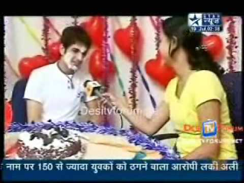 Rajat Tokas SBS interview   on his Birthday 2009