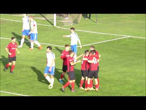 PMFC – HR-Rent Kozármisleny | 6-0 | NB III Közép-csoport | 17. forduló | PMFC TV