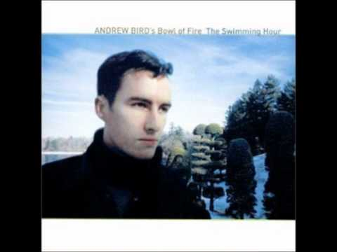 Andrew Bird - Dear Old Greenland