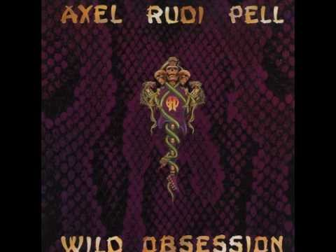 Axel Rudi Pell - Cold As Ice