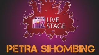 download lagu Live Stage 96.7 Hitz Fm  Petra Sihombing - gratis