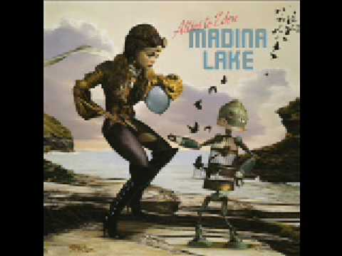 Madina Lake - Never Walk Alone