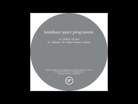 Kamikaze Space Programme  - Clickers