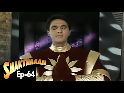 Shaktimaan - Episode 64 video