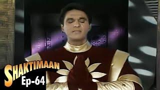 Download Shaktimaan - Episode 64 3Gp Mp4