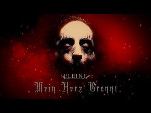 ELEINE - Mein Herz brennt (OFFICIAL VIDEO)