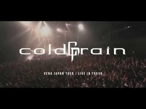 coldrain Fire In The Sky rock music videos 2016