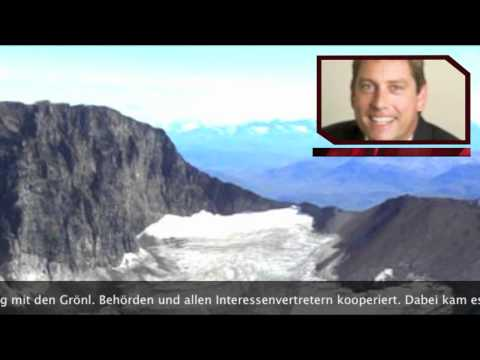 Greenland Minerals and Energy Ltd. - Interview 2012-03-27: Roderick McIllree