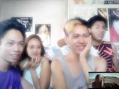 Filipino Monsters reacts to Lady Gaga