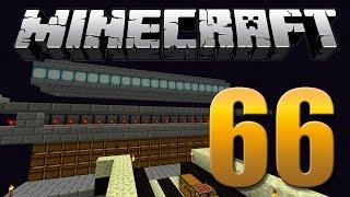 Farm de Enderman - Minecraft Em busca da casa automática #66.