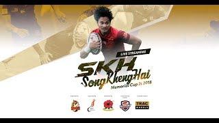 2018 Song Kheng Hai - Memorial Cup 7s - Final