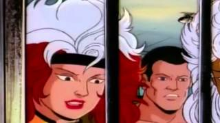 X Men Se1 Ep 08 The Unstoppable Juggernaut