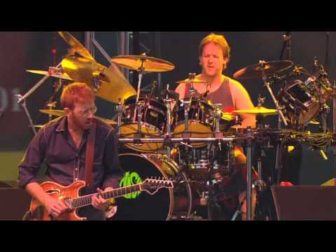 Phish - A Song I Heard The Ocean Sing