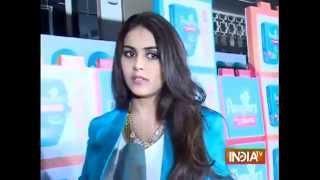 Exclusive Interview of Genelia D'Souza After Becoming Mother - India TV